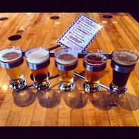 Photo taken at Ska Brewing Co. World Headquarters by Edward H. on 7/17/2012