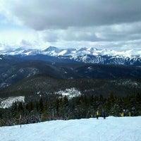 Photo taken at Keystone Resort by Paula S. on 2/12/2012
