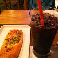 Photo taken at St. Marc Café by Koichiro M. on 8/25/2012