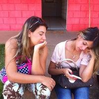 Photo taken at Favorita Transportes by Camila D. on 6/2/2012