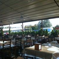 7/25/2012 tarihinde Sibel K.ziyaretçi tarafından Agababa Döner'de çekilen fotoğraf