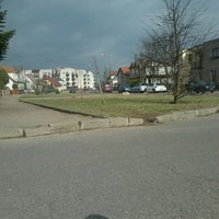 Photo taken at Jamajka by Marcin on 3/21/2012