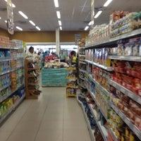 Photo taken at Supermarket by Luiz M. on 8/19/2012