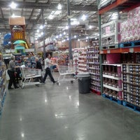 Photo taken at Costco Wholesale by Marce P. on 4/5/2012