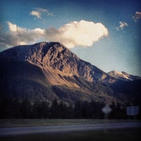 Photo taken at Bow Valley Provincial Park by Hery H. on 6/3/2012
