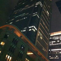 Photo taken at Marunouchi Building by 藤原 拓. on 4/16/2012