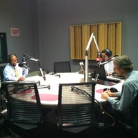Photo taken at WBEZ by Stephanie S. on 9/5/2012