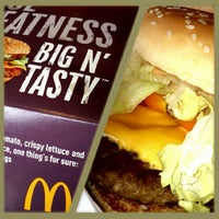 Photo taken at McDonald's by dookiexave on 7/5/2012