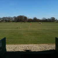 Photo taken at Redhill Golf Centre by Richard S. on 4/6/2012