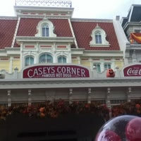 Photo taken at Casey's Corner by JgGa D. on 8/29/2012