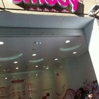 Foto tomada en Smooy por Esther el 5/2/2012