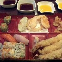 Photo taken at Fukuda Japanese Restaurant by Nuno P. on 3/4/2012