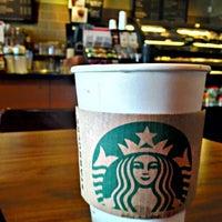 Photo taken at Starbucks by Bob F. on 3/24/2012