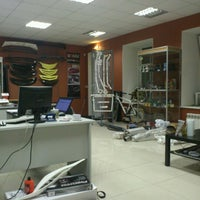 Photo taken at RBTuning - Tuning Shop by Serj B. on 6/14/2012