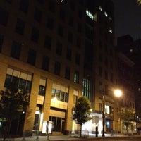 Photo taken at Columbia University School of Social Work by Manuel B. on 5/15/2012