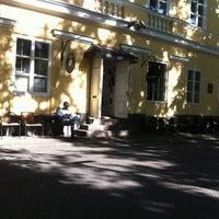 Photo taken at CaféArt by Sami R. on 8/14/2012