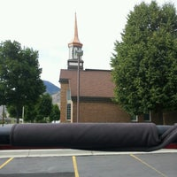 Photo taken at The Church of Jesus Christ of Latter-day Saints by Jacob B. on 7/21/2012