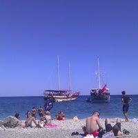 8/22/2012 tarihinde Veysel Joseph Y.ziyaretçi tarafından Olympos'de çekilen fotoğraf