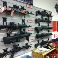 Photo taken at The Gun Store by Joseph W. on 5/10/2012