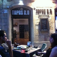 Photo taken at Tapas 2.0 by Puy T. on 8/10/2012