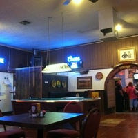 Photo taken at Double P Roadhouse Bar & Grill by Jamison W. on 7/15/2012