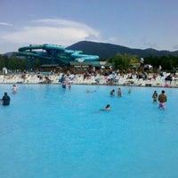 Photo taken at Silverwood Theme Park by Scot W. on 7/15/2012