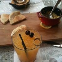 Photo taken at West Kitchen & Tavern by Bonnie F. on 8/8/2012