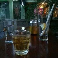 Photo taken at BG bar by Ivan B. on 8/28/2012