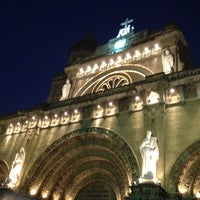 4/5/2012にAlexander C.がCathedral-Basilica of the Immaculate Conception of Manila (Manila Cathedral)で撮った写真