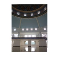 Photo taken at Andalusia Islamic Center by Syahrul B. on 3/15/2012