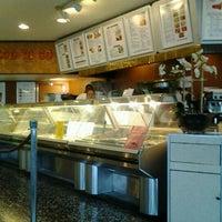 Photo taken at Merritt Restaurant & Bakery by Timothy T. on 3/27/2012