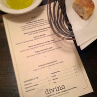 Photo taken at Divino by Lance T. on 5/20/2012