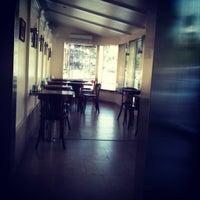 Photo taken at Manki Coffee by Варя П. on 7/31/2012
