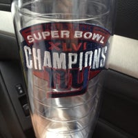 Photo taken at Tervis North Palm Beach Store by Tammy C. on 7/22/2012