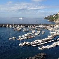 Foto scattata a Amalfi da Isabella il 9/2/2012