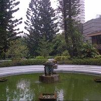 Foto diambil di Beitou Park oleh Min T. pada 9/9/2012