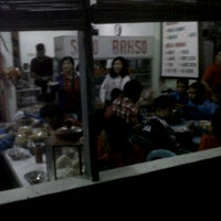 Photo taken at Restoran Argo Minang by Marco E. on 7/2/2012