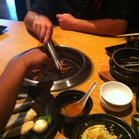 Photo taken at Gyu-Kaku Japanese BBQ by Brenda M. on 8/20/2012