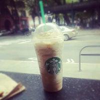 Photo taken at Starbucks by Kelcie K. on 6/29/2012