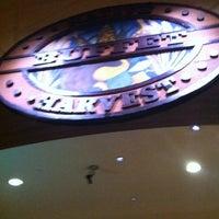 Photo taken at Native Harvest Buffett by Kaleb Z. on 7/3/2012