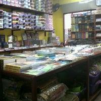 รูปภาพถ่ายที่ Bazaar melaka sentral(BERJAYA HIKMAH ENTERPRISE) โดย Ammar A. เมื่อ 2/5/2012