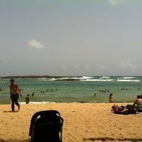 Снимок сделан в Escambron Beach пользователем Nayda P. 7/22/2012