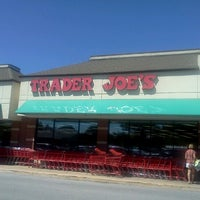 Photo taken at Trader Joe's by Amanda R. on 7/25/2012