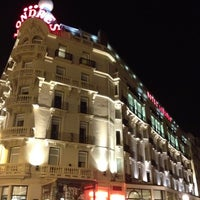 Foto tomada en Hotel Londres e Inglaterra por 有松 一. el 4/23/2012