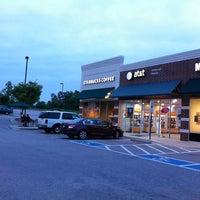 Photo taken at Starbucks by Tom V. on 4/28/2012