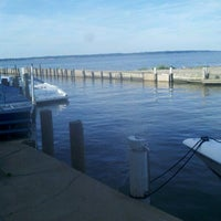 Photo taken at Rick's on the River by Sharyn L. on 6/16/2012