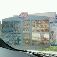 Photo taken at Dairy Queen by Cody N. on 8/1/2012