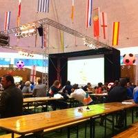 Photo taken at Markthalle by Brad67 on 6/12/2012
