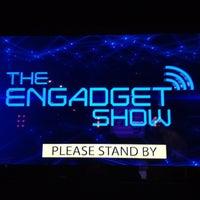 Photo taken at Engadget by Darren M. on 5/18/2012