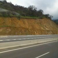 Foto tirada no(a) cuesta lo prado por Maca em 7/2/2012